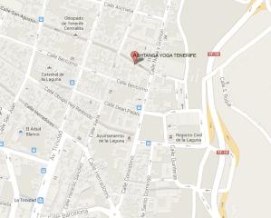 mapa caracola