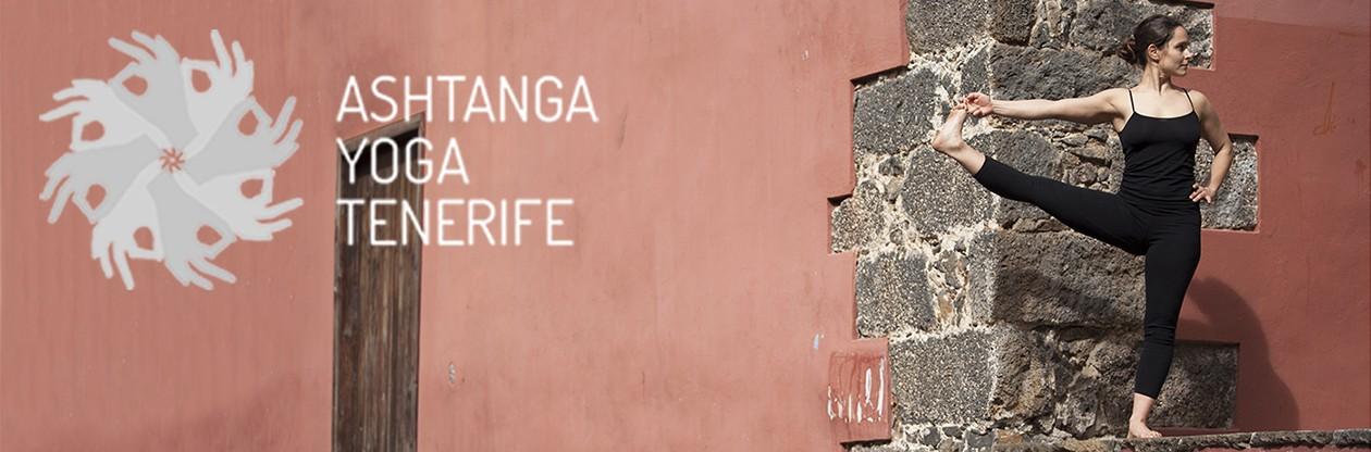 Ashtanga Yoga Tenerife